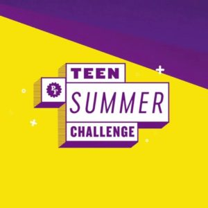 Teen Summer Challenge' Program (15-18yrs) (Teens Work Out For FREE) @ Planet Fitness